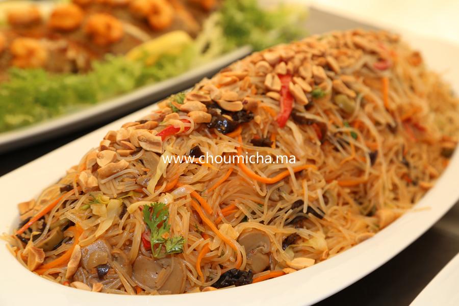 Pin choumicha cuisine maghribiya halawiyat recettes for Anaka maghribia cuisine