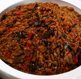 مسابقة زومبا / باربكيو : وجبة الغداء باربكيو