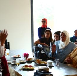 Journée ZUMBA/BARBECUE : Petit déjeuner