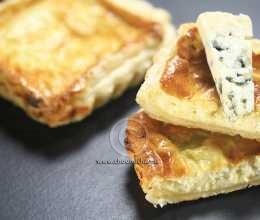 Quiches aux fromages