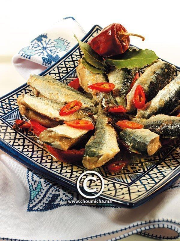 Recette sardines fa on conserve - Conserve de sardines maison ...