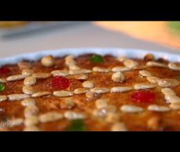 Gâteau oriental : Shahd Al Malika