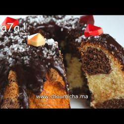 Brioche au chocolat