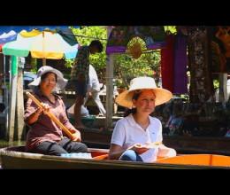 Les voyages de Choumicha …. Bangkok - Episode 2