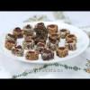 حلوى الفول السوداني بالعسل