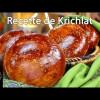Krichlat ou brioches traditionnelles