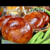Krichlat ou brioches traditionnelles