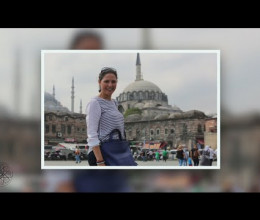 Les voyages de Choumicha …. Turquie - Episode 1