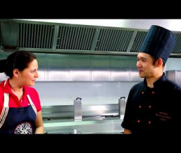 Les voyages de Choumicha … Bangkok - Episode 1
