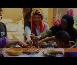 Ch'hiwat Bladi : Kalaat M'Gouna - Teaser