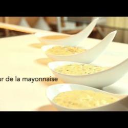 Autour de la mayonnaise