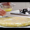 Pastilla à la viande hachée et au foie