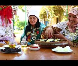 Ch'hiwat Bladi : Taliouine - Teaser