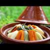 Ch'hiwat Bladi : Tajine aux légumes