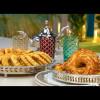 الكعك/الكعك المنقوش