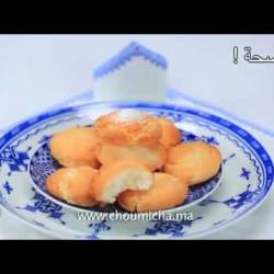حلوى بجوز الهند / حلوة الكوك